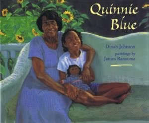 Quinnie Blue